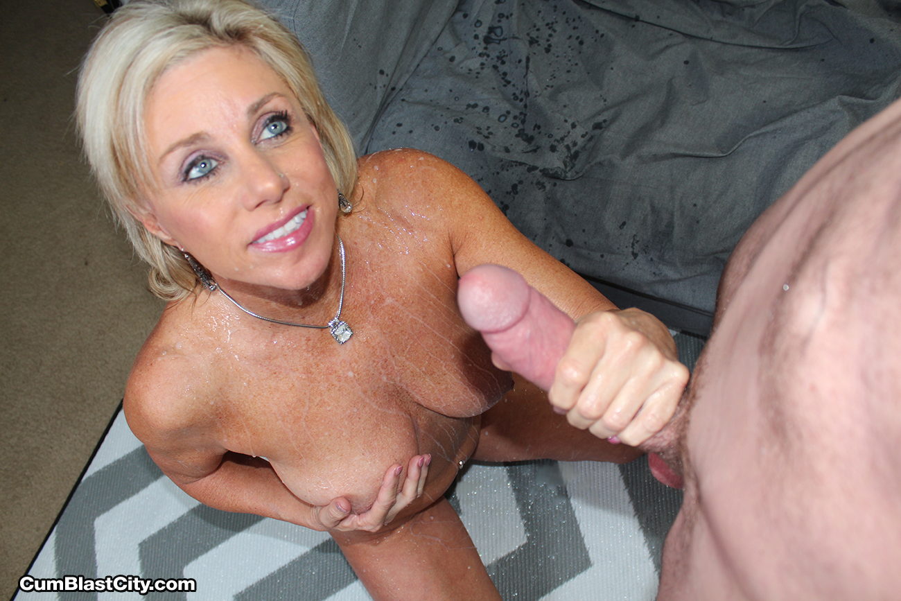 Yet Milf big cock handjob remarkable words